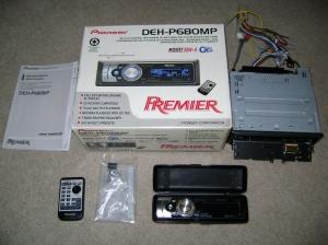 Pioneer Premier p680mp